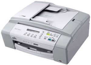 Brother DCP-185c Driver Download