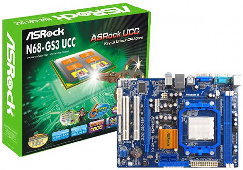 ASROCK N68-GS3 UCC VIA HD AUDIO WINDOWS 8 DRIVER DOWNLOAD