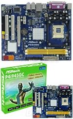Asrock P4i945GC Download Drivers