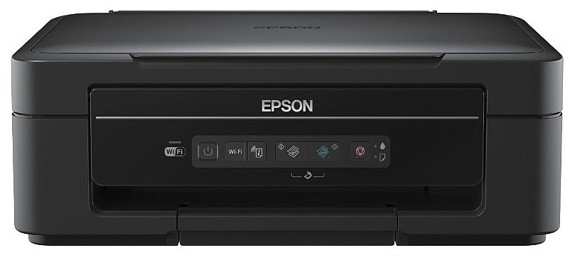 epson expression home xp 205 multifunction printer printer scanner and copier with user. Black Bedroom Furniture Sets. Home Design Ideas
