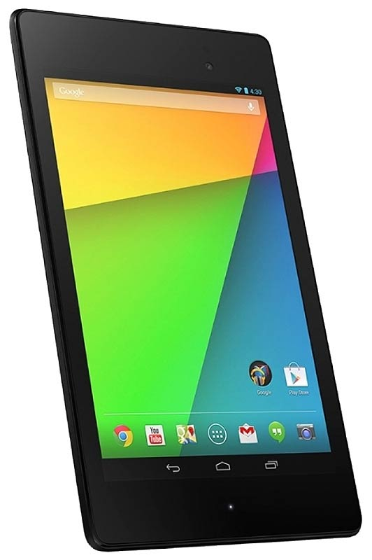 """Asus Google Nexus 7 7"""" - Android Tablet"""