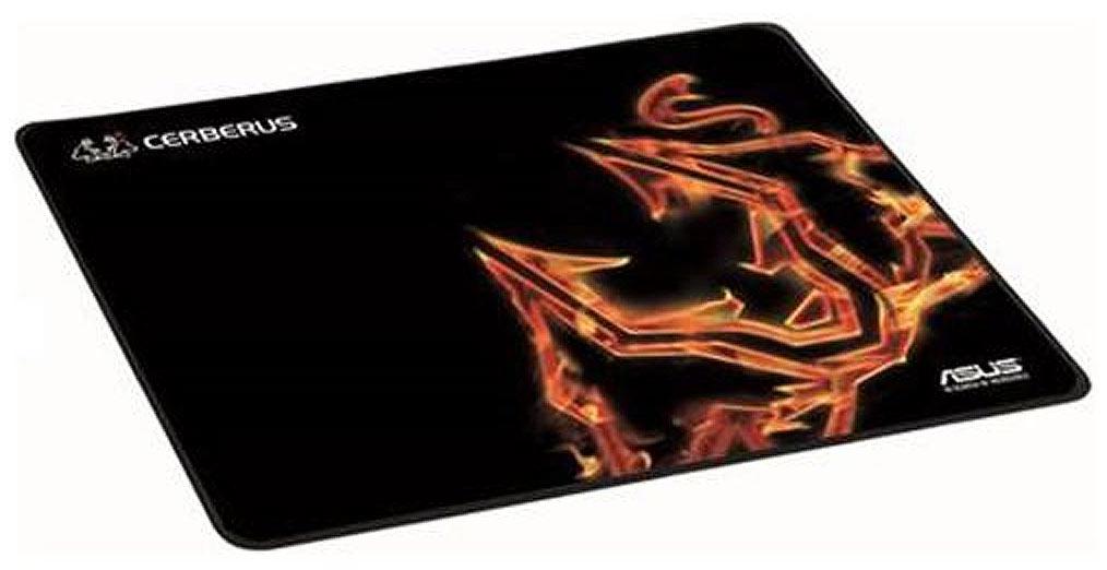 b7352275744 Asus Cerberus Speed Gaming Mouse Mat - Black - Fine Weave