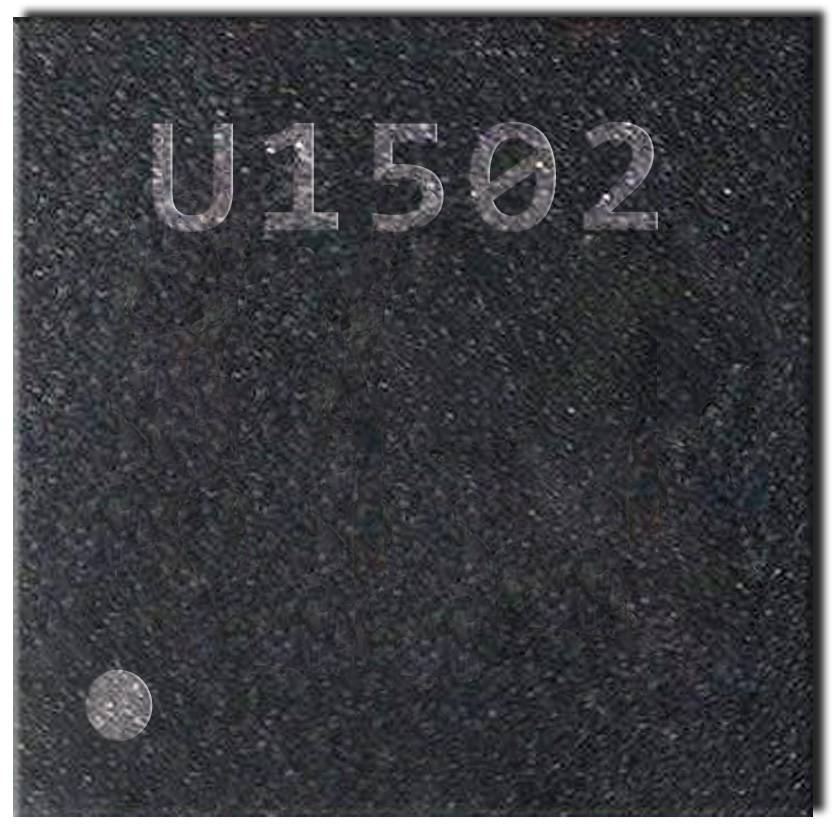 Backlight IC U1502 For Apple IPhone 6 And IPhone 6 Plus