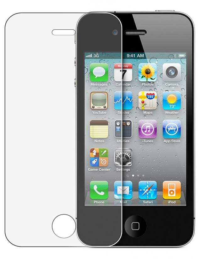 iphone 4s screen protector tempered glass screen protector for apple iphone 4 and 14449