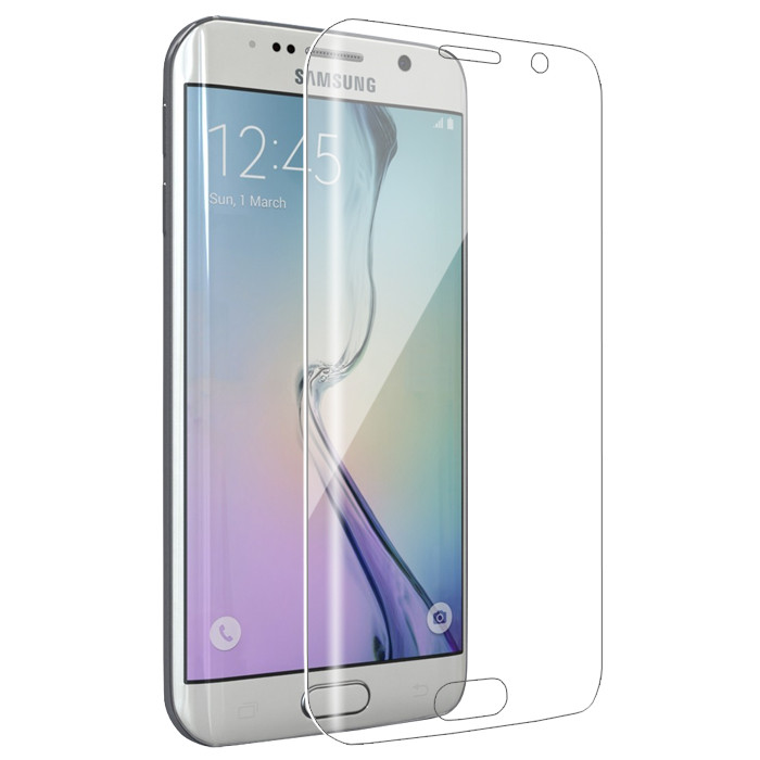super popular 23c6c 772af Tempered Glass Screen Protector - for Samsung Galaxy S7 Edge