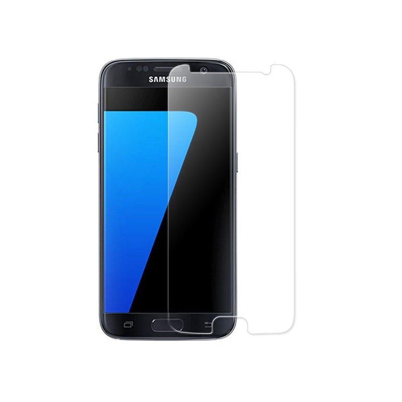 tempered glass screen protector for samsung galaxy s7. Black Bedroom Furniture Sets. Home Design Ideas