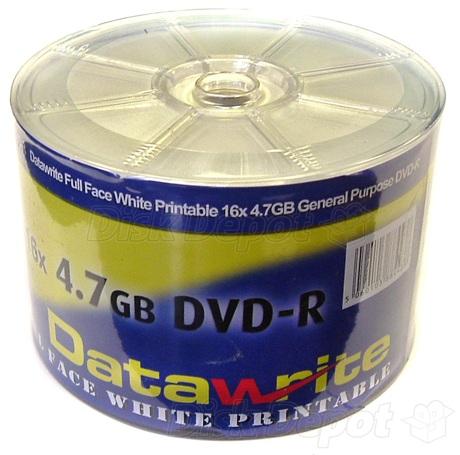 Genius image inside printable dvd discs