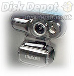 MAXELL MAXCAM BLK DRIVER PC