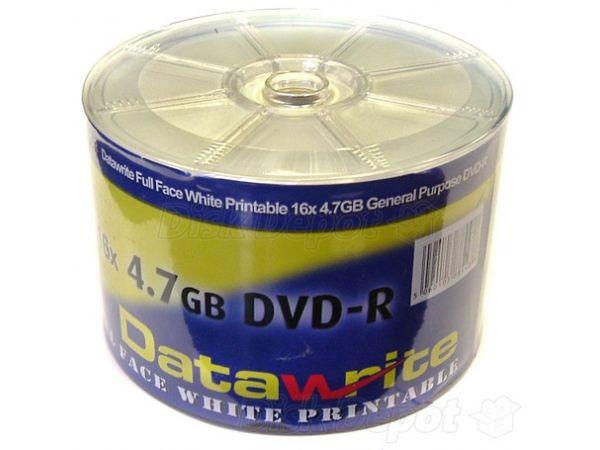 Dynamite image for printable dvd discs