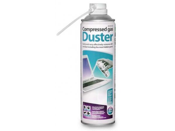 High Pressure Air Duster Aerosol Can For Cleaning