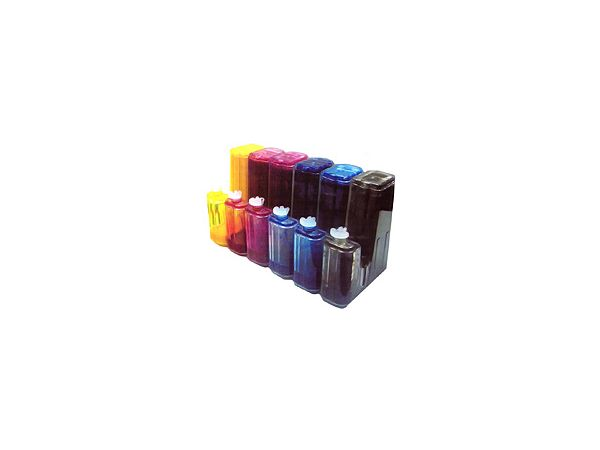 Continuous Ink System For Epson R265 R285 R360 Fully