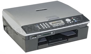 BROTHER DCP-340CW DRIVERS WINDOWS XP
