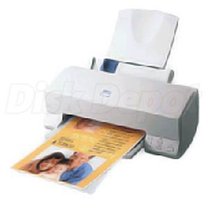 Epson Stylus Color 660 Printer Treiber