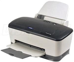 Epson Stylus C80N Printer Last